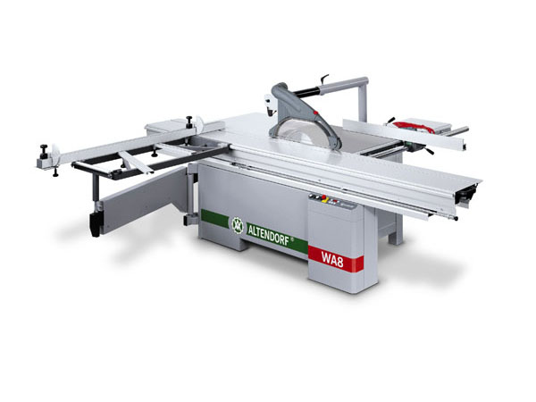 Altendorf Saw