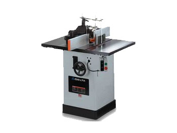 Delta 2 Speed Wood Shaper
