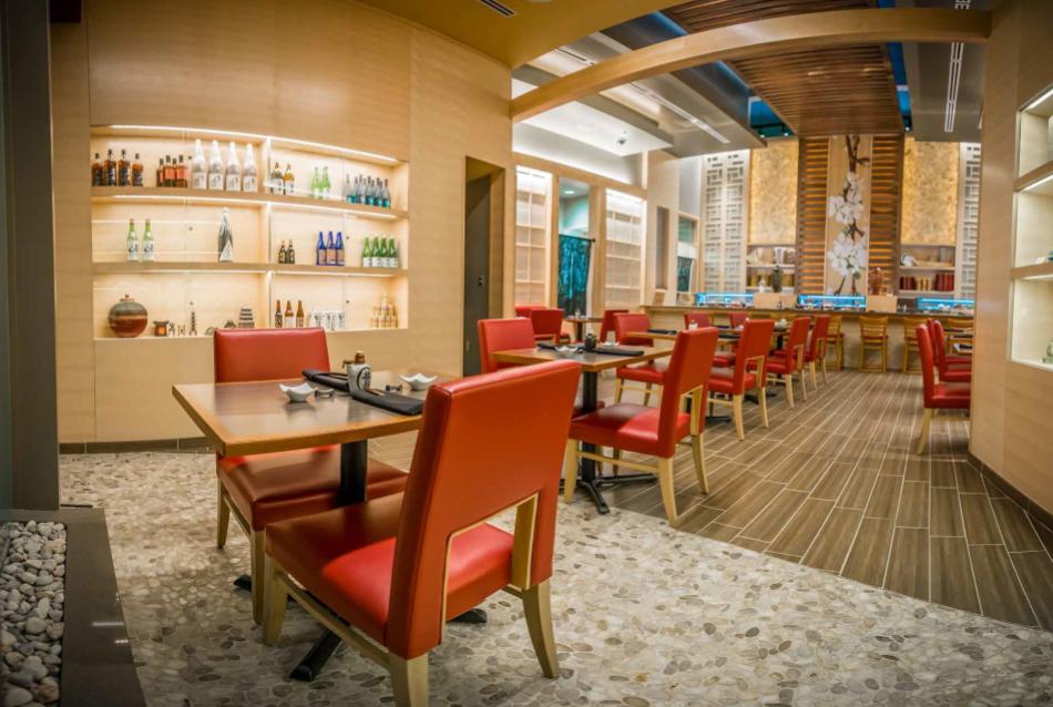 RuYi Sushi Bar