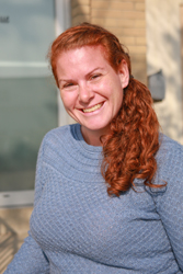 Rachael Ornelas - Vise President of MCS Woodworking